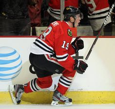 eef742ba6 Chicago Blackhawks  Captain Jonathan Toews to miss Tuesday s game vs. Brian  Moore