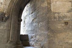 Mauerdetail