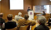 Analytica 2012: Laboratory Technology, Analysis, Biotechnology