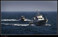 35PHOTO - Григорий Беденко - # Каспийская береговая охрана #....из серии...
