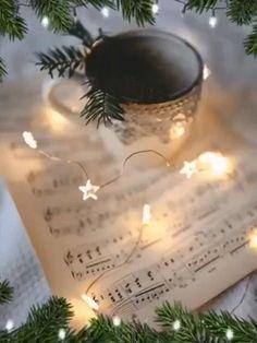 Merry Christmas Gif, Christmas Scenery, Bohemian Christmas, Christmas Mood, Merry Christmas And Happy New Year, Christmas Music, Christmas Pictures, Christmas Greetings, All Things Christmas