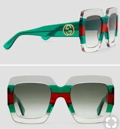 Pinterest: keedrajackson Funky Glasses, Cute Glasses, Girls With Glasses, Sunnies Sunglasses, Oakley Sunglasses, Sunglasses Women, Gucci Bee Bag, Fashion Eye Glasses, Eyeglasses