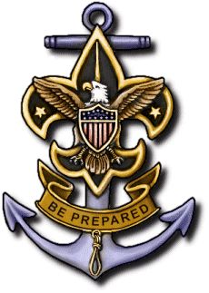 Sea Scouting (Boy Scouts of America).