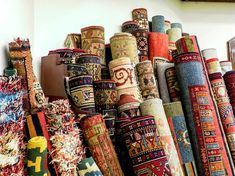 Turkish Carpets and Rugs: A Cultural Story
