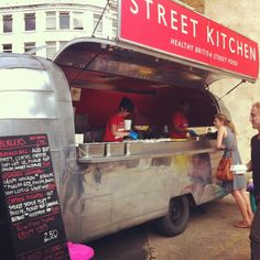 Street Kitchen @ The Book Club's Basecamp - London, Twitter / Recent images by @wearepopup