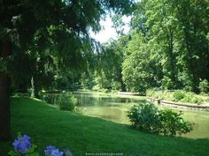 #ParkMaksimir   - one of the most beautiful parks in Europe! Reputable travel site +European Best Destinations (EBD) included the Zagreb city park Maksimir on its list of the most beautiful urban parks. #Zagreb   #parks   #Croatia   #Touristar   #nature