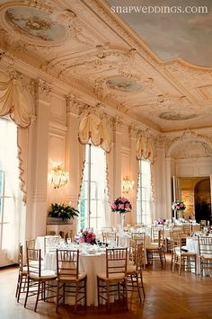 Private Party in one of our ballrooms. (Jersey Shore Journal Jennifers Travel Journal  Newport Rhode Island)