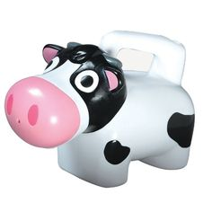 Allied Precision G-17 2-Quart Cow Children's Watering Can (Discontinued by Manufacturer)