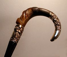 antique canes and walking sticks - Google Search
