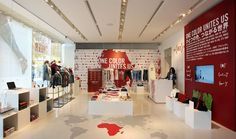 via (BLOG) RED - Buy (RED). Save Lives.: (RED) --- Pop Up Shops Opening on World AIDS Day