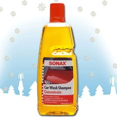 Sonax Car Wash Shampoo Concentrate