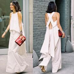 Two piece outfit Fashion Details, Fashion Design, Fashion Trends, Style Fashion, Minimal Fashion, Mode Style, Outfit Posts, Like4like, Casual Outfits