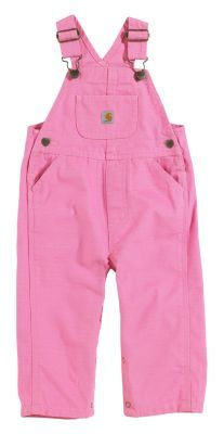 da7482e8577f Mobile Product  Carhartt® Infants  Toddlers  Canvas Bib Overalls   Cabela s  Toddler