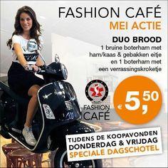 #Koopmanmode #Fashioncafe