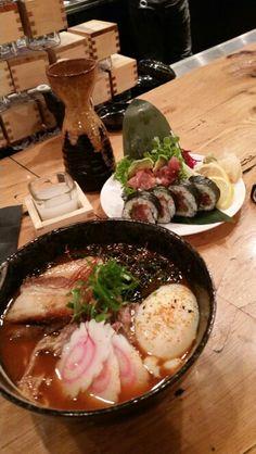 Masu Sushi & Robata in Bloomington, MN