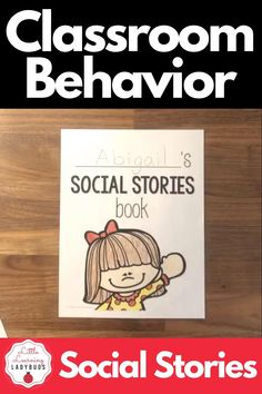 Editable expectation social stories resources to support teachers with reinforcing the rules and expectations of their classrooms AND to support positive student behavior. Explicitly teach expectations and what to do opposed to what not to do to decrease problem behaviors. Teach your students the expected classroom behaviors with posters and student book. #classroommanagement Calm Classroom, Classroom Rules, Classroom Behavior, Classroom Environment, Classroom Ideas, Behavior Management, Classroom Management, Classroom Expectations Poster, Voice Level Charts