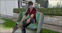 First meeting MVW #8 Casual lookMore details & quality here :http://malphas-emor.blogspot.fr/