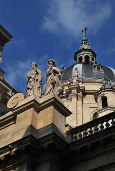 La Sorbonne, 17 Rue de la Sorbonne, Paris V