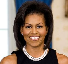 Michelle Obama...Barack and I were raised with so many of the same values, like you work hard for what you want in life. That your word is your bond; that you do what you say you're going to do. That you treat people with dignity and respect, even if you don't know them and even if you don't agree with them.
