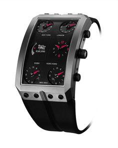 IceLink 'Haute Route' Zermatt Limited Edition Mechanical Watch