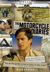 The Motorcycle Diaries Movie