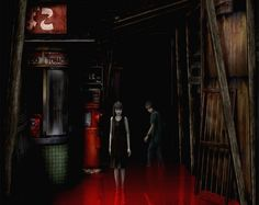 9 Best Echo Night Beyond Ps2 Images Echo Night Japanese Site