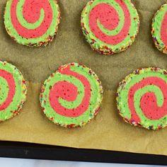 Diese 4 Rezepte für süße Swirl Cookies müsst ihr testen
