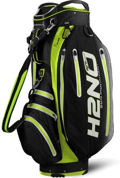 61c14d6ed21d Sun Mountain H2NO Elite Cart Bag XVI