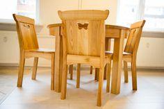 polandhandmade.pl  #polandhandmade #warsztatgallinula #woodenchairs