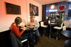 Lekker Argentijns restaurantje: http://www.argenvino.net/