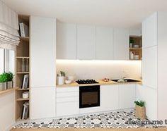 8 Best Kuchnie Images Kitchens Dining Room Interior Design Kitchen