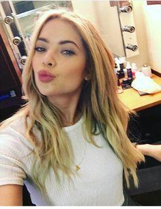 Ashley ❤