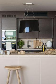 Die neuen Farbtöne: Blau, Grau und Grün in der Küche | meine ...