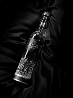 Alcohol Bottles, Liquor Bottles, Vodka Bottle, Best Tequila, Luxury Packaging, Scotch Whiskey, Wine And Spirits, Bottle Design, Packaging Design Inspiration