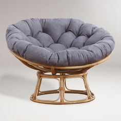 Beau Papasans Are My Favorite And I Will Own One In My House! Papasan CushionPapasan  ChairChair ...