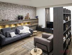 FM Küche Nordkamm » Altholz - Aus Freude am Original Sofa, Couch, Interiores Design, Furniture, Home Decor, House Decorations, Natural Wood, Lounges, Carpentry