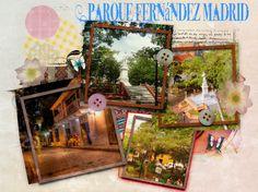 Places of interest in Cartagena, Parque Fernández de Madrid