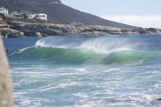 LLundudno waves