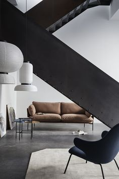 Well-loved Danish brand &Tradition do an amazing job of fusing Nordic heritage with contemporary design. Reshaping, redefining, and reinven...
