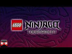 LEGO® Ninjago Tournament » VDroid.Ru - отборные бесплатные игры,софт,обзоры и новости .