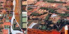 Broadacre City: meio ambiente, desenvolvimento sustentável e ecologia social[www.architecturalartsltd.com/model.php?model=3]
