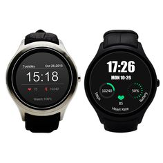 No. 1 D5 Smartwatch ios 512 MB + 4 GB Smart SIM Uhr Herz Rate Monitor Bluetooth Android 4.4 GPS WIFI Uhr Telefon Mit Browser //Price: $US $138.88 & FREE Shipping //     #clknetwork