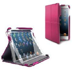 Marware C. Ipad Mini, Apple, Pink, Decor, Apple Fruit, Decoration, Decorating, Deco, Roses