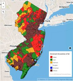 How Much New Jersey School Districts Spend Perpupil