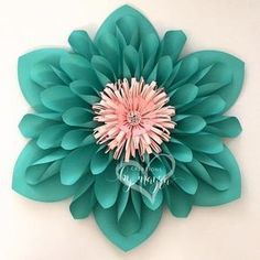Got a last minute request for this flower which will be given to Quinceañera today. Watch the next short clip to show you what makes this flower extra special. #flowers #paperflower #paperflowers #floresdepapel #flowerbackdrop #flowerbackdrops #paperflowerbackdrop #flowertemplates #flowercenters #paperflowerbackdrops #michaelsmade #madeitwithmichaels #paperflowertemplates #backdrop #backdrops #paperflowerwall #flowerwall #homedecor #decor #eventsdecor #handmade #handmadeflowers #etsyseller…