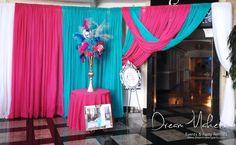 Masquerade Quinceañera Party Ideas | Photo 4 of 19 #Holidays-Events