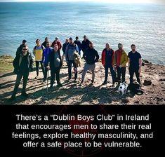 Dublin Boys Club...