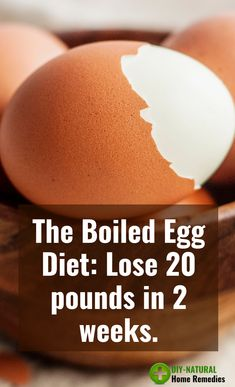 The Boiled Egg Diet: Lose 20 pounds in 2 weeks. Boiled Egg Diet, Boiled Eggs, Need To Lose Weight, Diet Plans To Lose Weight, 2 Week Egg Diet, Diet Tips, Diet Recipes, Healthy Recipes, Zero Calorie Drinks