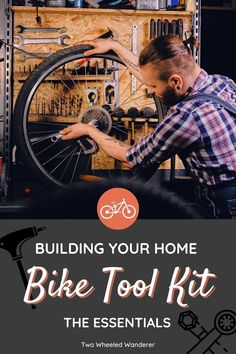 Want to start doing some of your own bike repairs and maintenance? Great! But you'll need a basic bike tool kit. Learn all about what tools to include and why. Best Mountain Bikes, Mountain Biking, Bike Repair Stand, Park Tool, Bike Tools, Tool Kit, Posts, Learning, Blog