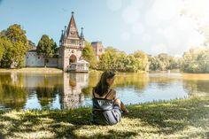 Instagram Travel, Austria, Barcelona Cathedral, Castle, Castles